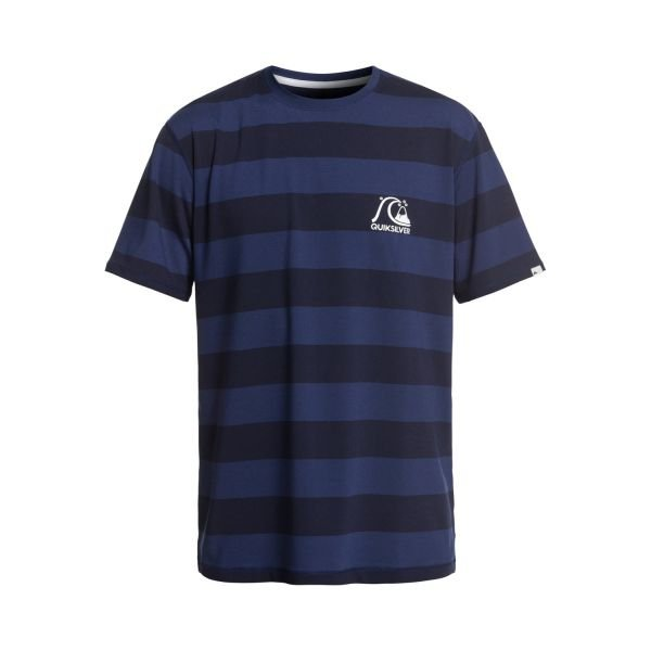 Quiksilver Strip sea medieval blue Lycra 2019