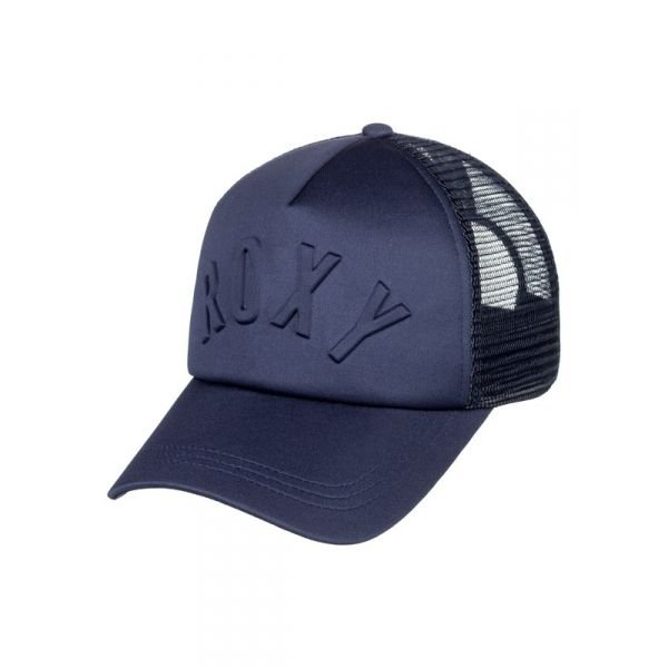 Roxy Truckin 3d dress blues Casquette 2019