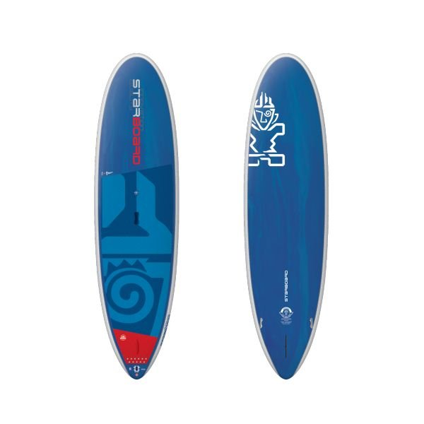 Starboard Blend Element Starlite SUP rigide Allround 2019