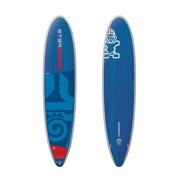 Starboard Blend Starlite SUP rigide Allround 2019