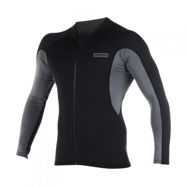 Mystic Brand Black Veste Neoprene 1.5 mm 2019