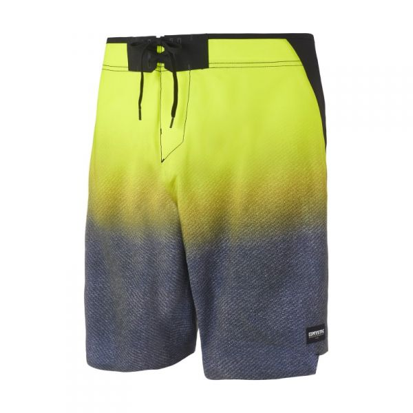 Mystic Legend Flash yellow Short de bain 2019