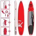 Pack Surfpistols Isup 12'6 30'' SUP 2021