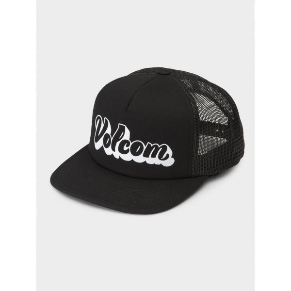Volcom SALT & SUN HAT HEADWEAR BLACK 2019