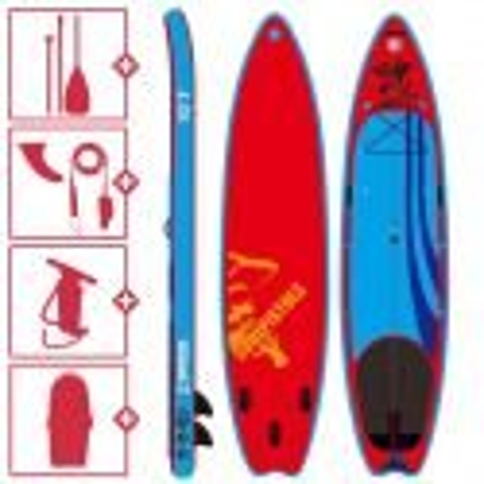 Pack Surfpistols ISUP 10'7 2019
