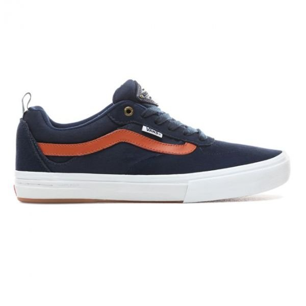 Vans Kyle Walker Pro DRESS BLUE Chaussures 2019