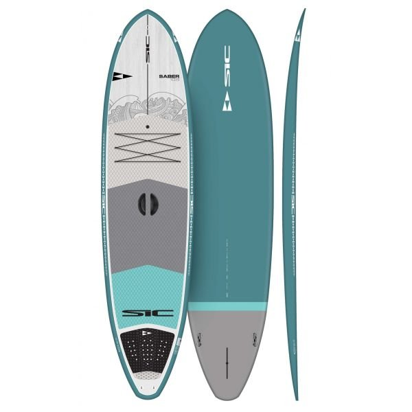 SIC SABER Stand Up Paddle rigide