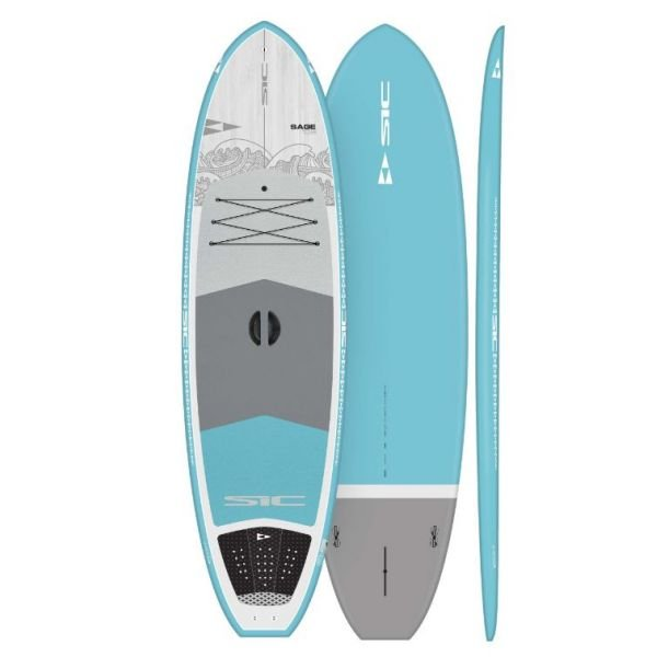 SIC SAGE Stand Up Paddle rigide