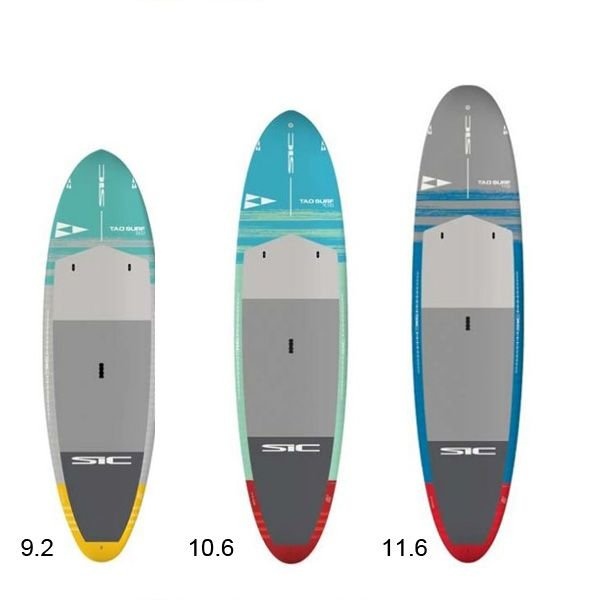 SIC TAO SURF ART Stand Up Paddle rigide
