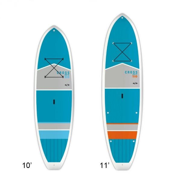BIC CROSS TOUGH Stand Up Paddle rigide