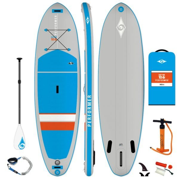 BIC PERFORMER AIR Stand Up Paddle gonflable