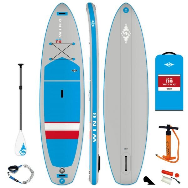 BIC WING AIR Stand Up Paddle gonflable