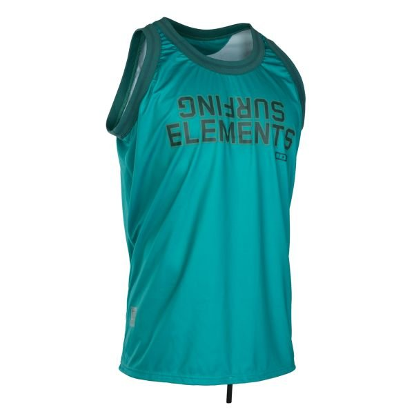 Ion Basketball sea green/dark blue Shirt wetshirt 2019