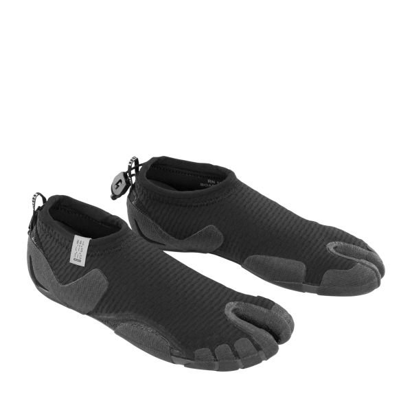 Ion Ballistic Toes Black chaussons 2019