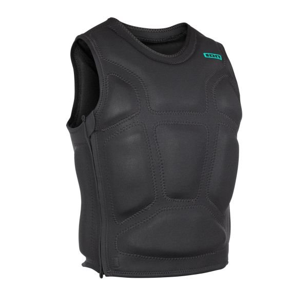 Ion Collision Element black gilet 2019