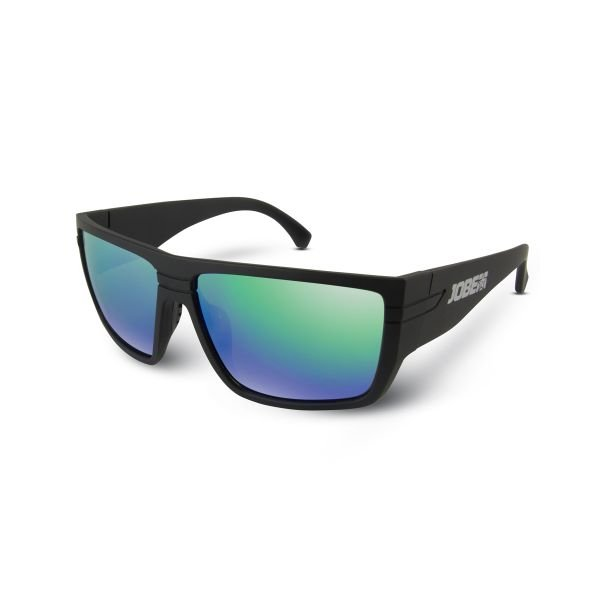 Jobe Jobe Beam Floatable Glasses Black-Green 2019