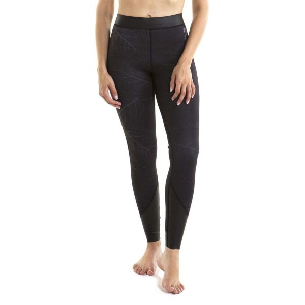 Jobe Verona Reversible Legging 1.5MM Black 2019