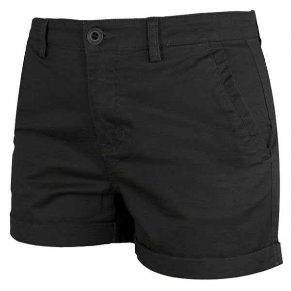 Waxx Short Chino Black Short 2019