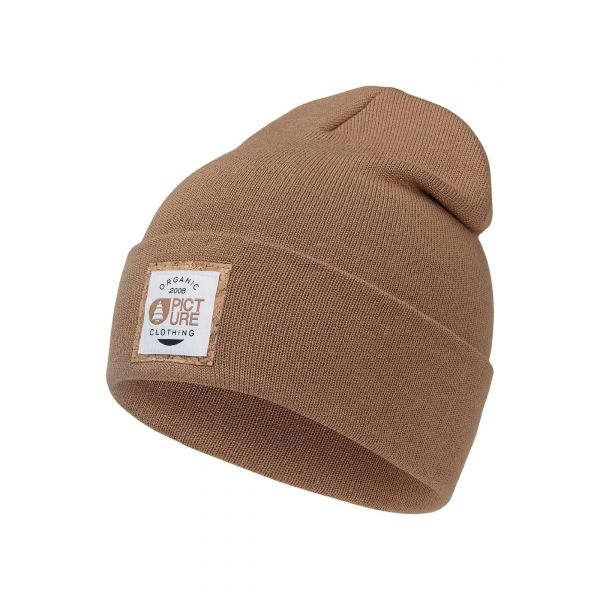 Picture UNCLE PK BEANIES Brown 2020