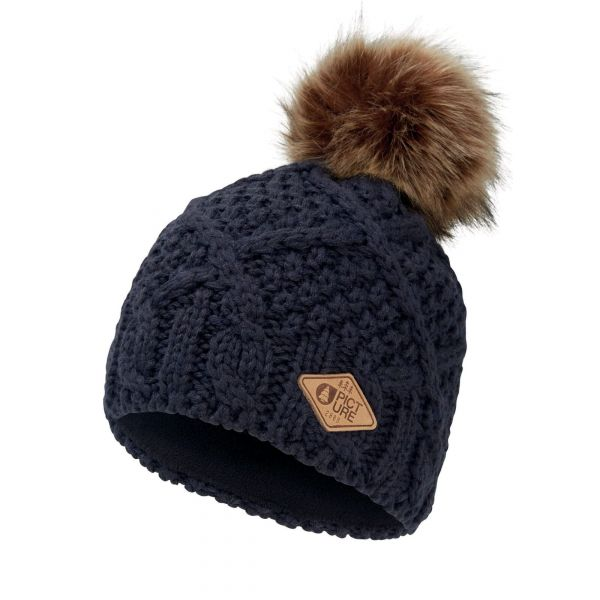 Picture JUDE PK BEANIES Dark Blue 2020