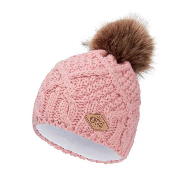 Picture JUDE PK BEANIES Pink 2020