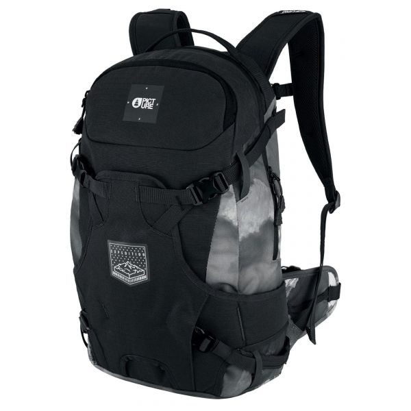 Picture OROKU 22L PK BACKPACK TECH Black 2020