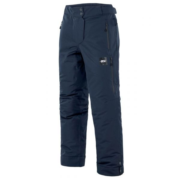 Picture MIST PT PANTS E Dark Blue 2020