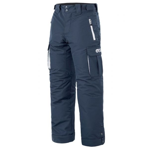 Picture AUGUST PT PANTS C Dark Blue 2020