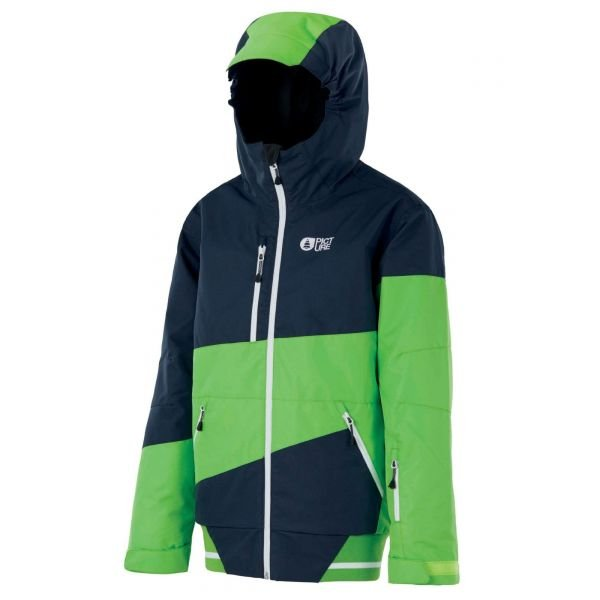 Picture SLOPE JKT JACKET C Green 2020