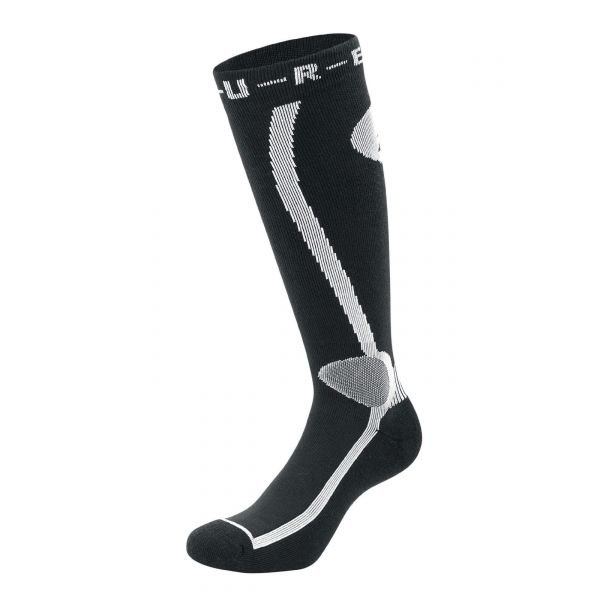 Picture WOOLING PK SOCKS Black 2020