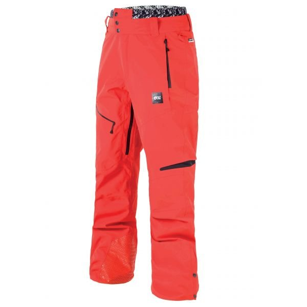 Picture TRACK PT PANTS A Red 2020