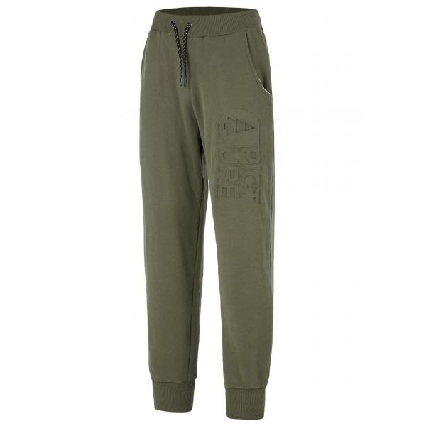 Picture CHILL JOGGING PANT B Dark Army Green 2020