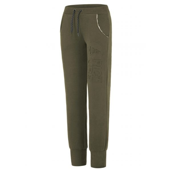 Picture COCOON JOGGING PANT C Dark Army Green 2020