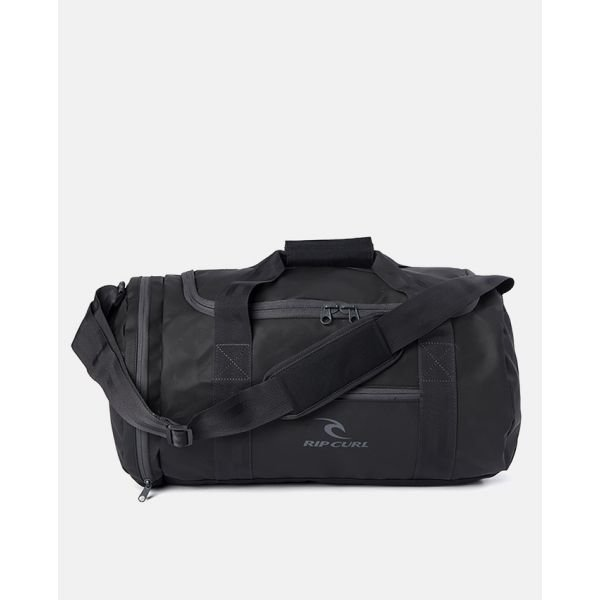 Rip-Curl Medium Packable Duffle Black Sac