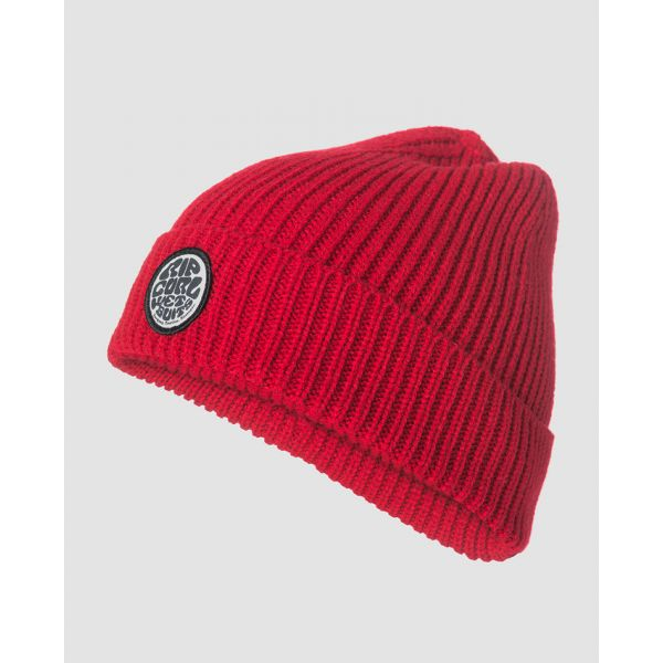 Rip-Curl Dna Red Bonnet