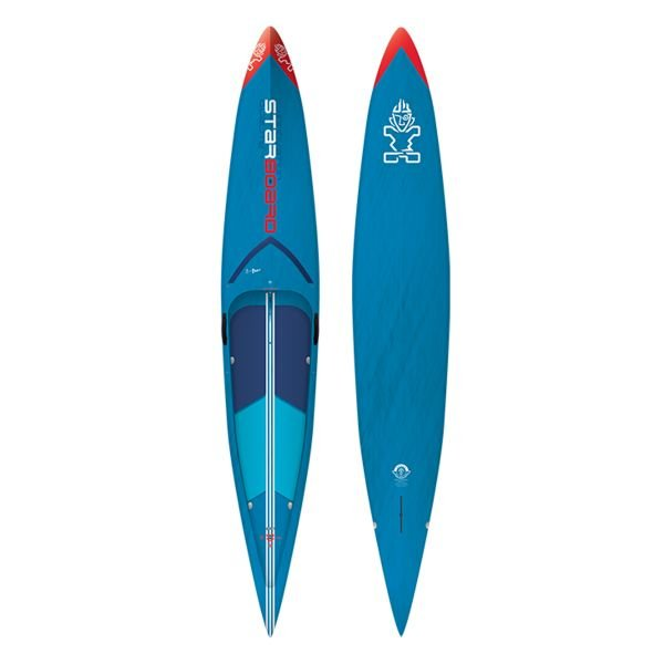 Starboard 2020 STARBOARD ACE CARBON SUP rigide Race
