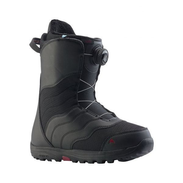 Burton MINT BOA BLACK boots de snow 2020