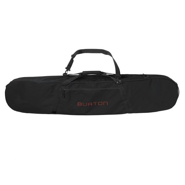 Burton SPACE SACK TRUE BLACK planche de snowboard 2020