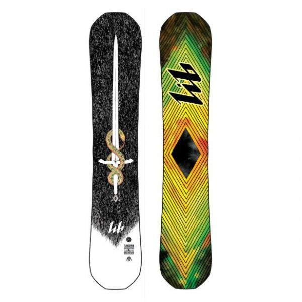 Lib-Tech TRAVIS RICE PRO HP C2 Planche de Snowboard 2020