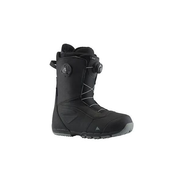 Burton RULER BOA BLACK boots de snow 2020