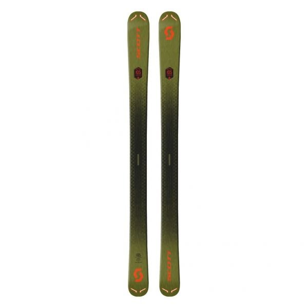 Scott Scrapper 105 A version Ski 2020