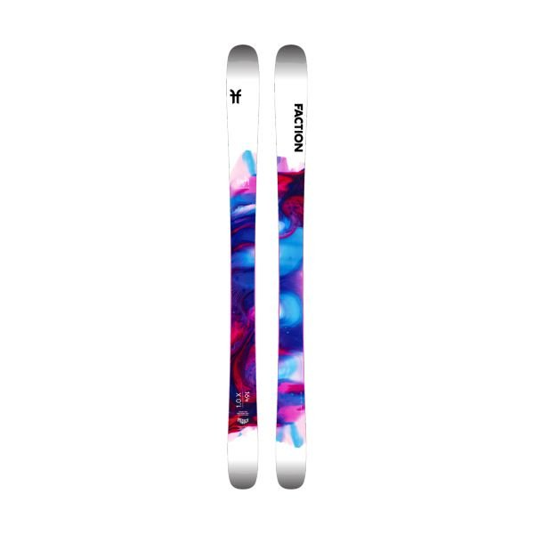 Faction Prodigy 1.0 X Skis 2020