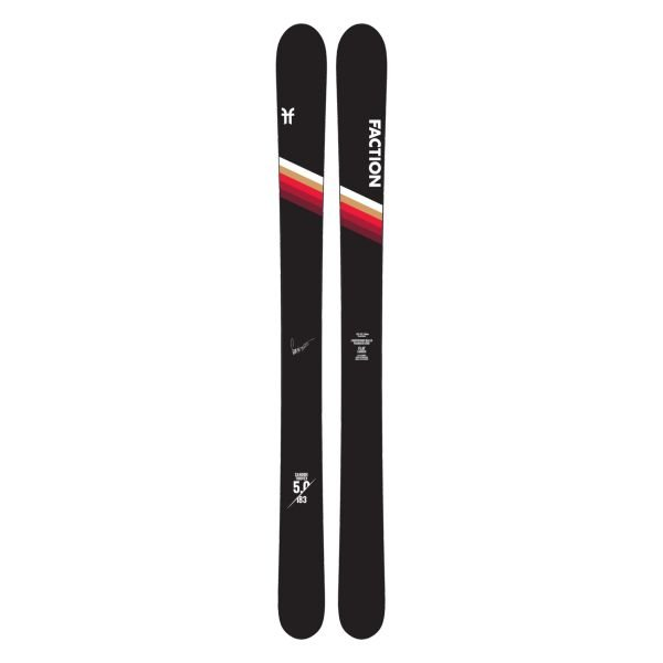 Faction Candide 5.0 Skis 2020