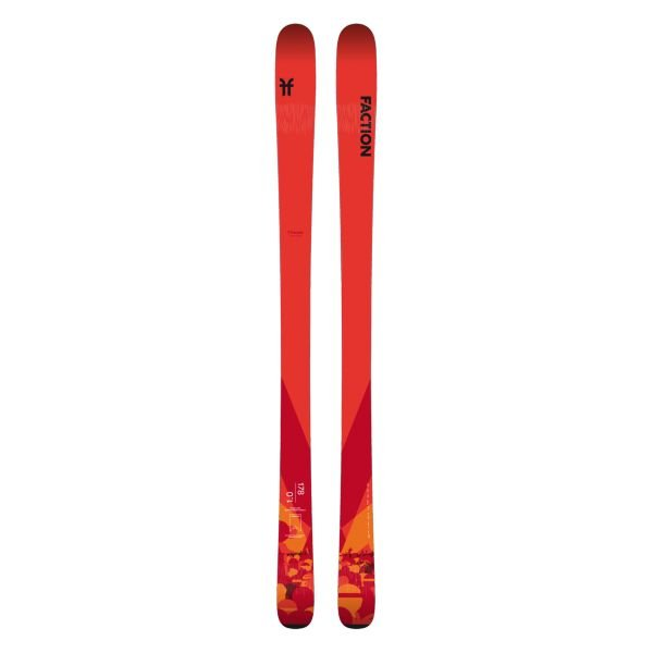 Faction Chapter 1.0 Skis 2020