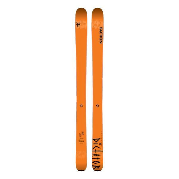 Faction Dictator 3.0 Skis 2020