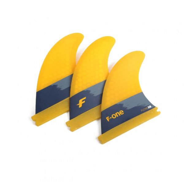 F-One Ailerons Flow XS x3