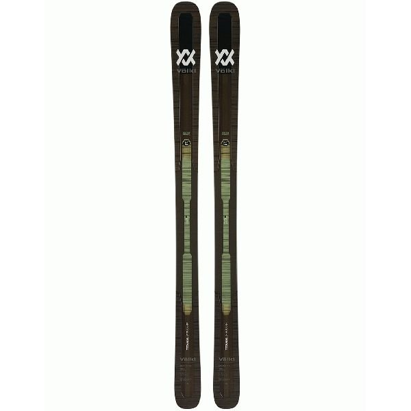 Völkl MANTRA 102 skis 2020