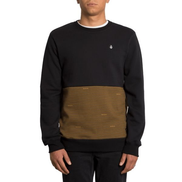 Volcom FORZEE CREW RUST Sweat 2020