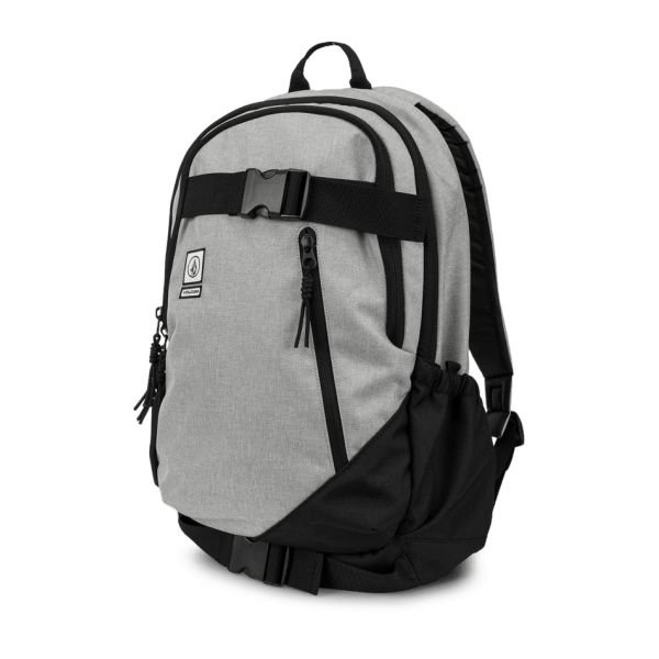 Volcom SUBSTRATE GREY VINTAGE BAGS 2020