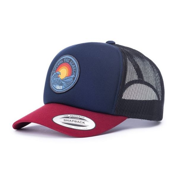 Rip-Curl Epic Navy Casquette
